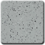 Granite on Silver Gray 1/8 Medium Spread